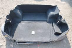 Обшивка багажника. Toyota Aristo, JZS160, JZS161