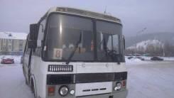 ПАЗ 32054. Продаётся автобус паз с работой., 23 места