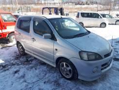 Daihatsu YRV. M201G019521, K3VE