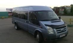 Ford Transit. Продам , 2 400 куб. см., 17 мест