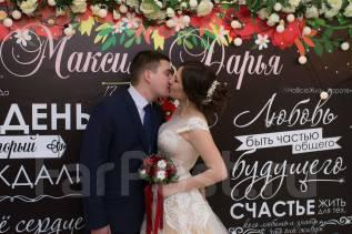"""Свободные даты на лето! Счастливые Свадебные Банкеты """"под ключ""""!"""