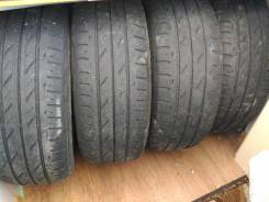 Bridgestone Ecopia EP100. Летние, 2011 год, износ: 40%, 4 шт