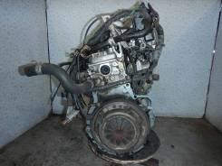 Двигатель (ДВС) 1.3i 16v 63лс B3 Mazda Demio DW