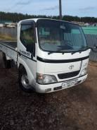 Toyota Dyna. Продается грузовик , 2 500куб. см., 1 750кг.