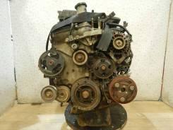 Двигатель (ДВС) 1.4i 16v 84лс ZJ-VE Mazda 3 BK, 2 DE