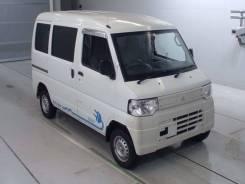 Mitsubishi Minicab MiEV. автомат, задний, электричество, 87 000тыс. км, б/п