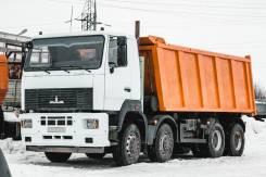 МАЗ 5516А8. Продается самосвал МАЗ 8Х4, 11 122куб. см., 25 000кг.