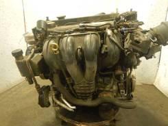 Двигатель (ДВС) 2.0i 16v 141лс LF Mazda 6 GG