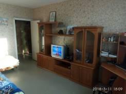 1-комнатная, улица Сельская 5. Баляева, агентство, 36 кв.м. Вид из окна днем