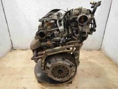 Двигатель (ДВС) 1.5i 16v 88лс Z5-DE Mazda 323 BA