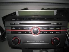 Штатная магнитола Mazda 3 (BK)