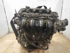 Двигатель (ДВС) 2.0i 16v 146лс LF Mazda 5 CR