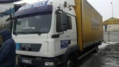 MAN TGL. Продается грузовик MAN STAR TGL 12.240, 6 871 куб. см., 5 500 кг.
