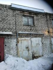 Гаражи капитальные. Локомотивное депо, р-н Привокзальный, 28 кв.м., электричество, подвал.
