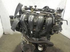 Двигатель (ДВС) 1.8i 16v 120лс LF Mazda 6