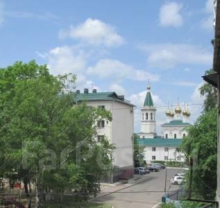 3-комнатная, улица Кирова 37. Комарова, частное лицо, 67кв.м.