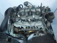 Двигатель (ДВС) 2.0Di 16v 136лс RF5C Mazda 6 GG