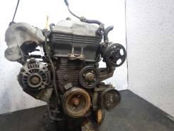 Двигатель (ДВС) 1.8i 16v 100лс FP9A Mazda 626 GF