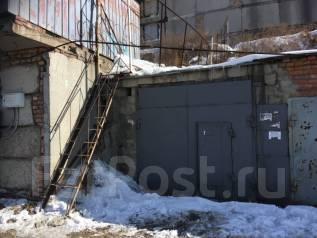 Гаражи капитальные. улица Адмирала Кузнецова 66а, р-н 64, 71 микрорайоны, 18 кв.м.