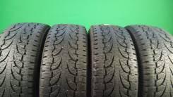 Pirelli Chrono Winter. Всесезонные, износ: 20%, 4 шт