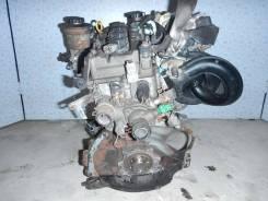 Двигатель (ДВС) 1.0VVTi 16v 68лс 1SZ-FE Toyota Yaris