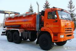 Нефаз 66062. Продам ТЗ Камаз ЕВРО-2. 6Х6, 12 000 куб. см., 15 000 кг.