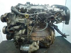 Двигатель (ДВС) 2.0D-4D 16v 90лс 1CD-FTV Toyota Corolla 9