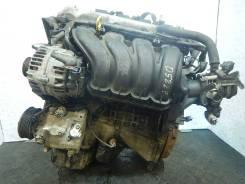 Двигатель (ДВС) 1.4VVTi 16v 97лс 4ZZ-FE Toyota Corolla 8
