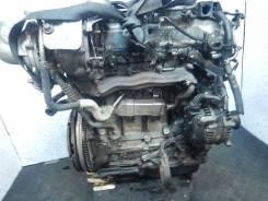 Двигатель (ДВС) 2.2D-4D 16v 150лс 2AD-FTV Toyota Avensis 2