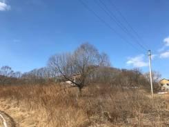 Продаю земельный участок п. Соловей ключ. 1 500кв.м., собственность, от агентства недвижимости (посредник). Фото участка