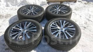 Новые оригинальные колёса Lexus LX570 , LX450D. 8.5x20 5x150.00 ET58 ЦО 110,1мм.