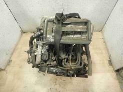 Двигатель (ДВС) 2.0HDi 8v 109лс RHZ (DW10ATED) Suzuki Grand Vitara 1