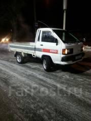 Toyota Lite Ace. Продам грузовик, 1 800куб. см., 1 000кг.