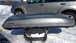 Автобоксы. Nissan X-Trail