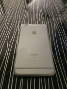 Apple iPhone 6s. Б/у, 128 Гб, Серебристый