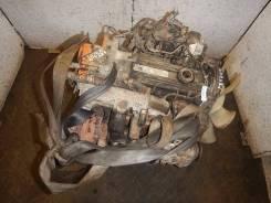 Двигатель (ДВС) 2.0TD 8v 71лс RF Suzuki Vitara