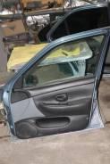Обшивка двери. Peugeot 406