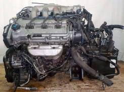 Двигатель в сборе. Mazda: Millenia, Eunos 500, Efini MS-6, Lantis, MX-6, Cronos, Efini MS-8, Autozam Clef, CX-5 Двигатель KFZE