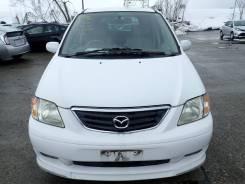 Mazda MPV. LWEW, FS