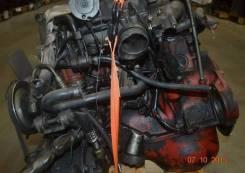 Двигатель в сборе. Volvo 760 Volvo 740