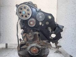 Двигатель (ДВС) 2.0TD CD20 Nissan Primera P11
