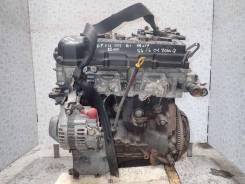 Двигатель (ДВС) 1.6i OG16 Nissan Primera P11