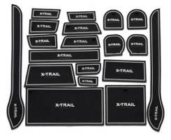 Коврик. Nissan X-Trail, DNT31, HNT32, HT32, NHT32, NT31, NT32, T31, T31R, T32, TNT31