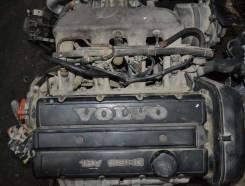 Двигатель в сборе. Volvo 760 Volvo 960 Volvo 940 Volvo 740