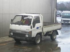 Toyota Hiace. ПТС грузовик LH85