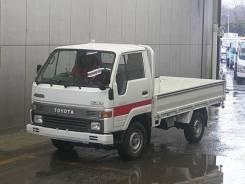 Toyota Hiace Truck. ПТС Toyota hiace truck