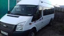 Ford Transit 222700. Продаю микроавтобус ФОРД Транзит, 2 200 куб. см., 16 мест
