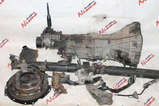 МКПП. Nissan Laurel, GC35, GCC35, GNC35, HC35, SC35 Двигатель RB25DET