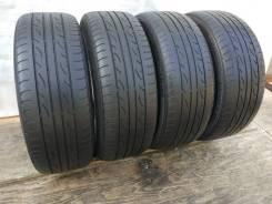 Dunlop SP Sport LM704. Летние, 2011 год, износ: 40%, 4 шт