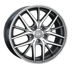 Light Sport Wheels LS 315. 6.0x15, 4x100.00, ET40, ЦО 73,1мм.